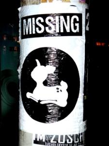 missing bambi