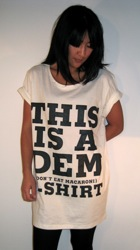 t-shirt20vit20tjej
