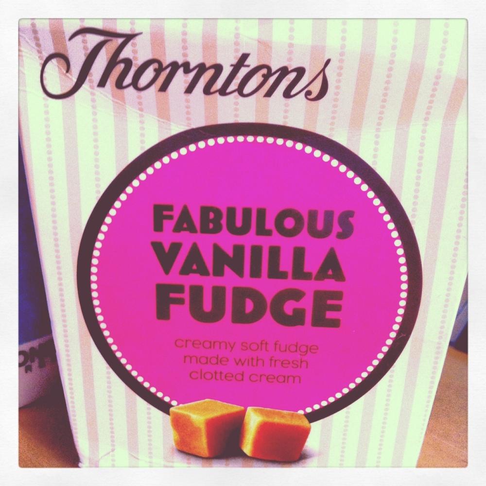 Vanilla Fudge. Haps. ❤